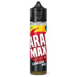 Aramax - E-liquid 50 ml Lemon Pie