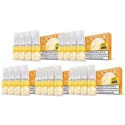 Vanille / Vanilla Pack de 20 Liqua