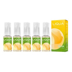 E-liquid Liqua Melon Pack of 5