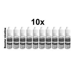 Booster Nicotine Liquideo 20 mg