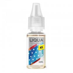 LIQUA 4S American Blend aux sels de nicotine 20mg