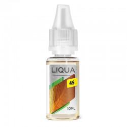 LIQUA 4S Virginia aux sels de nicotine 20mg