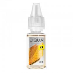 LIQUA 4S Traditional nicotine salt 20mg
