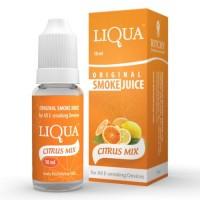 E-liquide LIQUA Agrumes / Citrus Mix