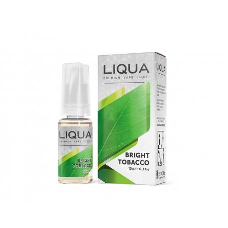 E-liquide Liqua Classique Blond / Bright Classic - LIQUA