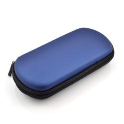 Etui de rangement XL Bleu