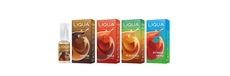 E-liquides Boisson